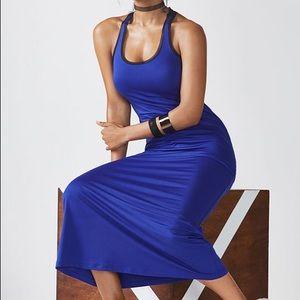 Mosa Maxi Dress
