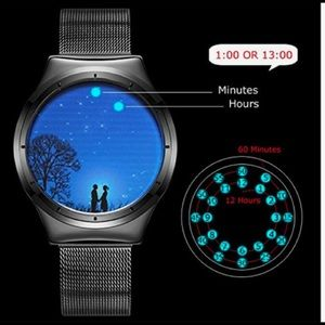 Other - Brand New Fashionable Mens Watch