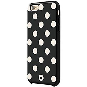 competitive price c8785 a0423 Kate Spade iPhone 6(s) case! Polka dot