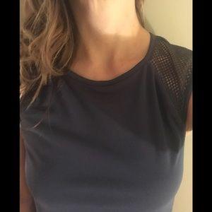 Susana Monaco sheath rocker sexy dress