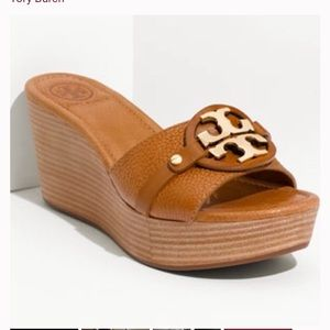 Tory burch wedge scandals
