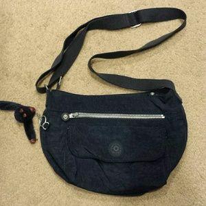Kipling crossbody handbag
