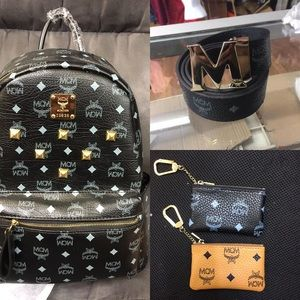 Other - MCM Combo