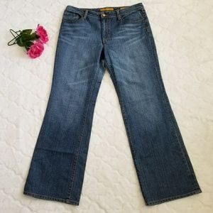 Seven7 Flare Size 14 Jeans