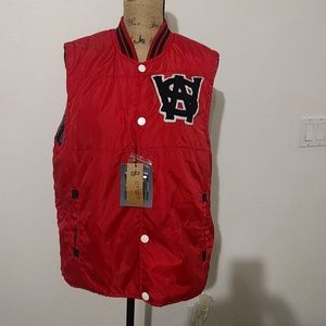 Brand new with Tags GodBody vest Large