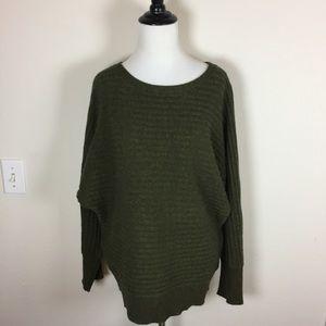 J Crew Cashmere Blend Sweater