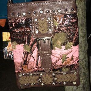 Cross Body purses