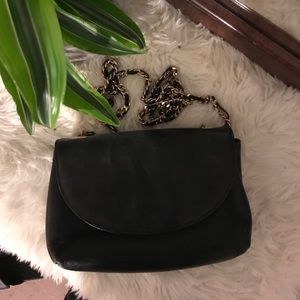 Talbots * braided purse