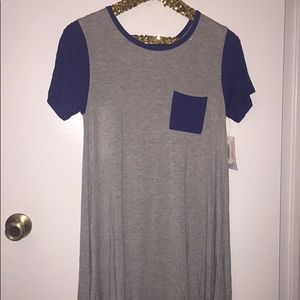 Lularoe Carly dress NWT!
