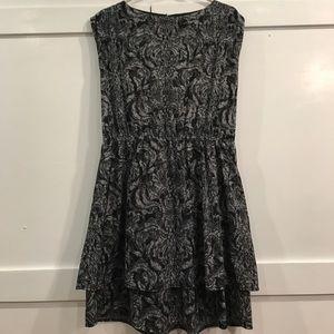Plus Size 14 H&M dress