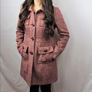 Nordstrom winter coat 💕