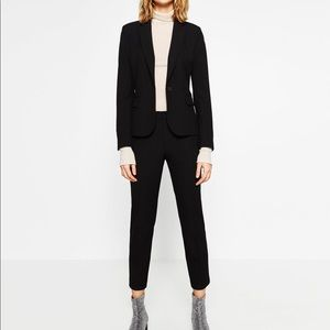BEAUTIFUL ZARA NWT Blazer Jacket *PRICE FIRM*