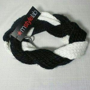 New Macy's headband