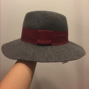 Hat brand new