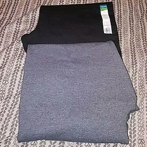 2pc set new sweat pants