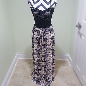 Cynthia Rowley Maxi Skirt