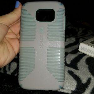 Speck Galaxy S7 Edge case