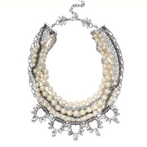 Starlet Pearl Necklace by Stella & Dot