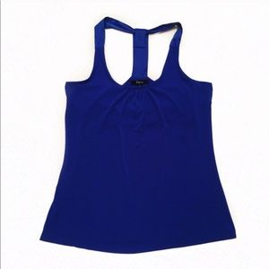 Express T-Back Top