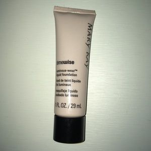 Free Mary Kay time wise foundation in ivory4