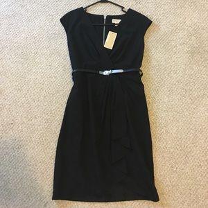 Beautiful black Michael Kors dress