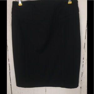 Express High Waisted Pencil Skirt