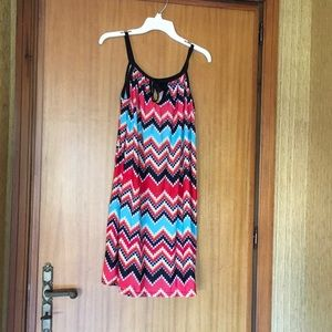 Dresses & Skirts - NWT Sun Dress ✅😎 Made in Italy, Imported