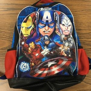 Other - Avengers Backpack. Good Condition