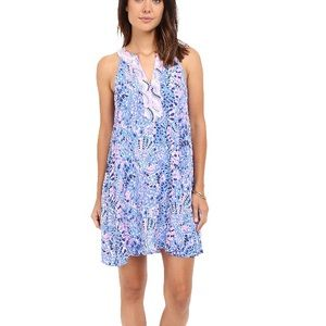 Lilly Pulitzer Achelle Dress NWOT 👗