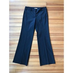 Brand new without tags black slacks/pants/trousers