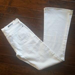 NWOT Rock & Republic flare LONG jeans