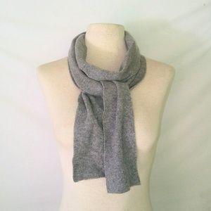 SKINNY Soft Knit Scarf