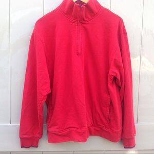 Tommy Hilfiger zip sweatshirt