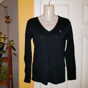 Ralph Lauren Sport Long Sleeve Tee-Shirt