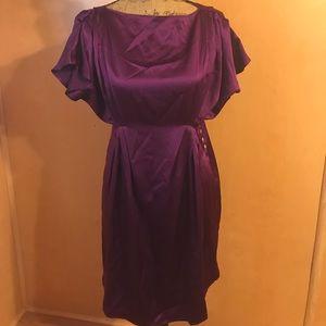 🆕Billy Reid silk dress size 4