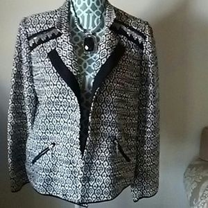 Chicks glamour blazer