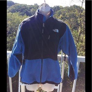 The North Face Full Zipper Athletic Jacket