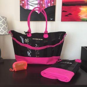 💖Victoria's Secret Tote Bundle