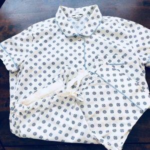 J Crew Intimates & Sleepwear - Ultra soft classic cut PJ's