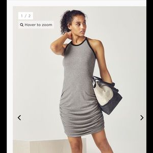 Fabletics Race Back Dress