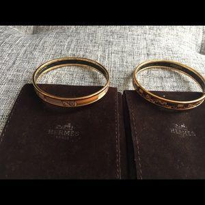 Bracelets by Hermes