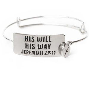 Beautiful adjustable bracelet