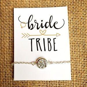 Bride Tribe - Bridesmaid Gift