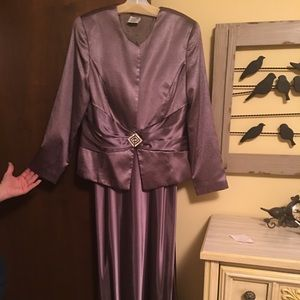 Mother of the Bride dress - never worn