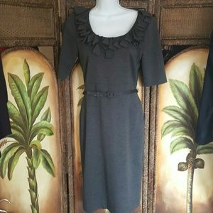 Jillian Taylor new York dress