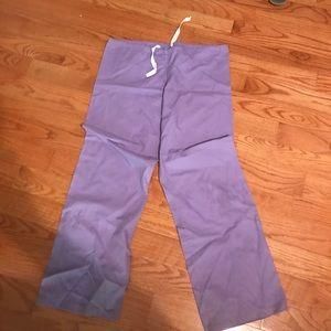 Urbane Scrub Pants