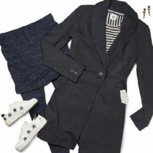 cabi 2016 fall harbor jacket - with belt