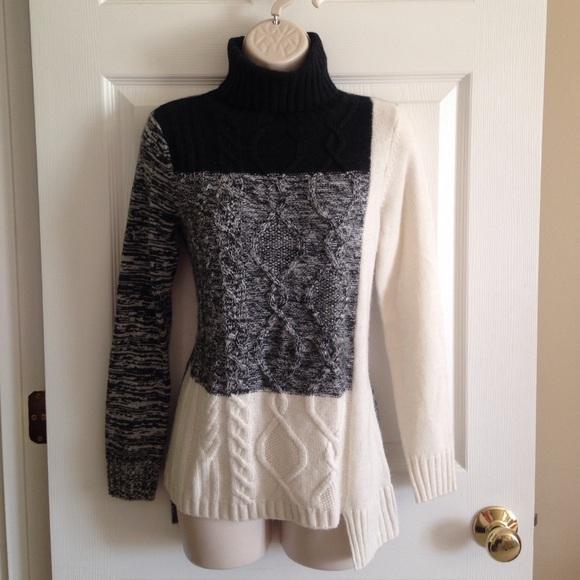 d66ce096c3487e Leo   Sage Sweaters - Leo   Sage turtleneck sweater