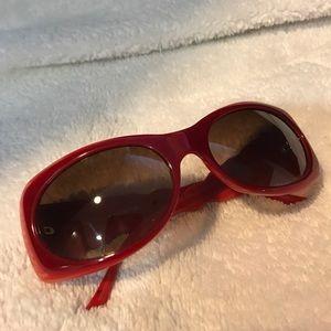 Authentic Judith Leiber sunglasses