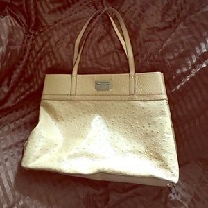 👜 KATE SPADE LARGE TOTE👜 FIRM $$$